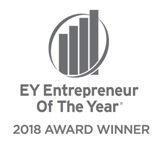 Entrepreneur of the Year 2018